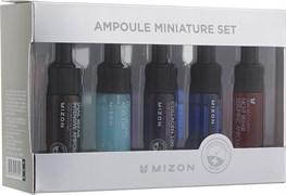 Набор сывороток Mizon Special Ampoule Miniature Set 9.3ml x 5ea