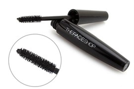 🌸Тушь для ресниц THE FACE SHOP FRESHIAN BIG MASCARA EX 02 VOLUME 7гр