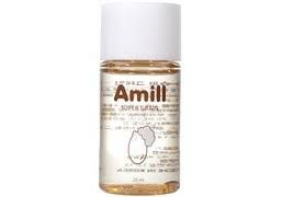 Пенка для умывания AMILL SUPER GRAIN BUBBLE FOAM (DELUXE SAMPLE) 20мл