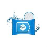 Диски для демакияжа глаз и губ A'PIEU Deep Clean Lip & Eye Remover Pad 30шт