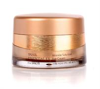 Крем для глаз антивозрастной The Saem Snail Essential EX Wrinkle Solution Eye Cream 30ml