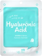Маска тканевая с гиалуроновой кислотой MJ Care Hyaluronic Acid Essence Mask