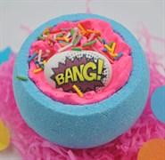 """Бомба для ванны """"POP ART bomb"""", 220 г"""