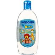 Пена для ванн детская Lion Kodomo Нежность Ромашки 3+ мес 200мл