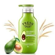 Питательный бальзам с авокадо Fresh Pop Double Nutrition Avocado Conditioner 500 мл