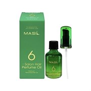 Масло для волос MASIL 6 Salon Hair Perfume Oil 50ml