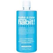 """Средство для полоскания рта со вкусом мяты Nissan FaFa """"Make are New Habit"""" 975мл"""