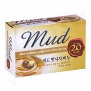Косметическое мыло МКH с эффектом массажа 100 г