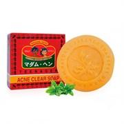 Мыло от акне Мадам Хенг, 150 гр.