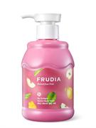 Гель для душа с айвой релаксирующий Frudia My Orchard Quince Body Wash 350 мл
