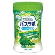 Соль для ванны с гиалуроновой кислотой и ароматом леса , 680 гр
