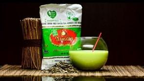 Тайский молочный изумрудный чай 200 гр.