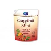 Средство для мытья посуды MKH Grapefruit&Mint Dishwashing Detergent 1.2 л МУ