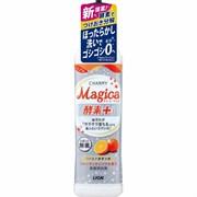 """Средство для мытья посуды LION """"Charmy Magica+"""" (концентрированное, аромат фруктово-апельсиновый ) 220мл"""