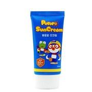 Детский солнцезащитный крем PORORO SUN CREAM SPF50+PA+++ 50ML