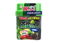 Поглотитель запахов для холодильника Kokubo Сила угля и зеленого чая 180 г