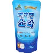 Универсальное чистящее средство из соды Sandokkaebi, мягкая упаковка, 300 г