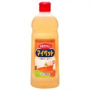 """Универсальное моющее средство для дома KAO """"My Pet"""" для всех видов поверхностей бутылка 500 мл"""