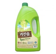 """Средство для мытья посуды, овощей и фруктов в хол.воде MKH """"Зеленый виноград"""" 3,04л"""
