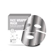 Маска для лица с гиалуроновой кислотой Berrisom Face Wrapping Mask Hyaluronic Solution 80