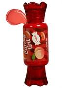 Тинт-конфетка для губ гелевый The Saem Saemmul Jelly Candy Tint 04 Peach