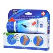 Крем для ухода за сухой кожей стоп с коэнзимом Q10 Cracked Heel Q10 Extra moisture intensive foot care 50 гр