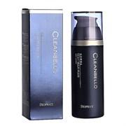 Увлажняющий флюид для мужчин Deoproce Cleanbello Homme 10in1 Multi Fluid Anti-wrinkle 150ml