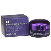 Крем для кожи вокруг глаз с 42% содержанием морского коллагена Mizon Collagen power firming eye cream 25ml