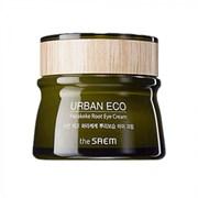 Крем вокруг глаз с экстрактом корня новозеландского льна The Saem Urban Eco Harakeke Root Eye Cream 30мл