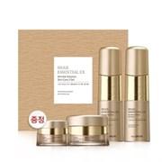 Набор уходовый антивозрастной The Saem Snail Essential EX Wrinkle Solution Skin Care 3 Set 150мл*150мл*60мл*30мл