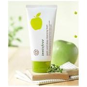 Пенка для очищения лица с экстрактом яблока Innisfree Apple Seed Deep Cleansing Foam 150ml