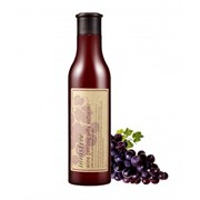 Отшелушивающий пилинг с экстрактом красного вина INNISFREE Wine Peeling Jelly Softener 180ml