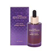Сыворотка для лица Missha Time Revolution Night Repair Science Activator Ampoule 50мл
