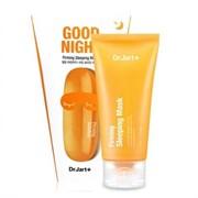 Укрепляющая ночная маска с морским коллагеном для повышения упругости кожи Dr.Jart+ Good Night Firming Sleeping Mask 120ml