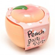 Персиковая скатка Baviphat Peach All-in-One Peeling Gel 100г
