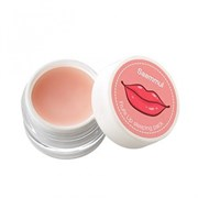 Маска для губ фруктовая ночная The Saem Saemmul Fruits Lip Sleeping Pack 9g