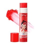 Бальзам для губ Fascy Lollipop STRAWBERRY Lip Balm 3,9гр