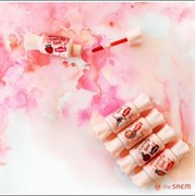 Тинт-мусс для губ Конфетка The Saem Saemmul Mousse Candy Tint