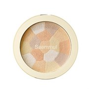 Хайлайтер минеральный The Saem Saemmul Luminous Multi Highlighter 02. Gold Beige 8g