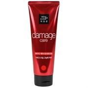 Восстанавливающая маска для поврежденных и окрашенных волос Mise en Scene Damage Care Treatment Pack 180 мл