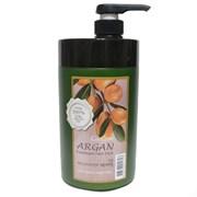 🌸Маска для волос с маслом арганы Welcos Confume Argan Treatment Hair Pack 1000г