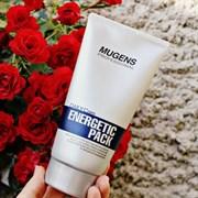 Маска для волос энергетическая Welcos Mugens Energetic Hair Pack 150g