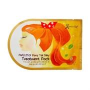 Шапочка-маска для лечения секущихся кончиков волос Avec moi