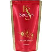 Восточный Шампунь для волос Kerasys Oriental Premium Shampoo 500г (запаска)