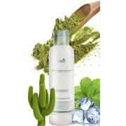 Шампунь для волос с хной укрепляющий Lador Pure Henna Shampoo 200мл