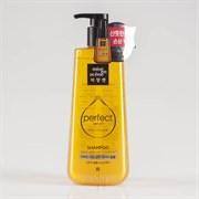 Шампунь для объема повреждённых волос Mise en Scene Perfect serum Shampoo (AIRY VOLUME)(680 мл)