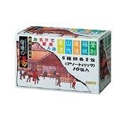 Соль для ванны Nihon Bath salts assorted pack 25гр в ассортименте