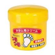 Крем для ног смягчающий и дезодорирующий (с антибактериальным эффектом) To-Plan Kakato Cream, 110 гр