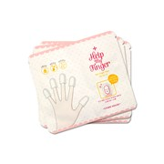 Маска для укрепления и роста ногтей Etude House Help My Finger Nail Finger Pack 6 ml*2