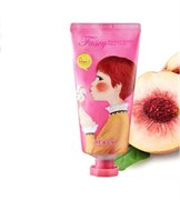 Крем для рук Fascy Moisture Bomb Hand Cream PEACH 80ml